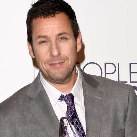Adam Sandler Bio - affair, married, dating, salary, net ...