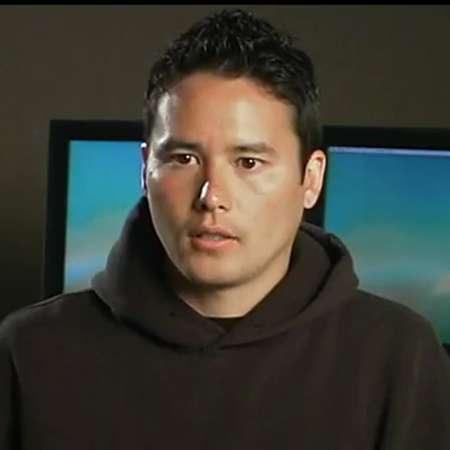 Johnny Yong Bosch | Biography | Voice Actor & Musician