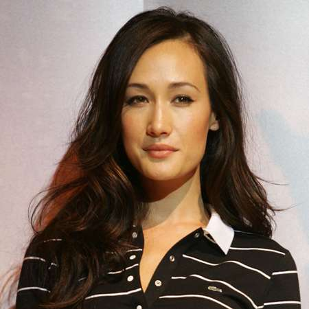 Who is maggie q currently dating