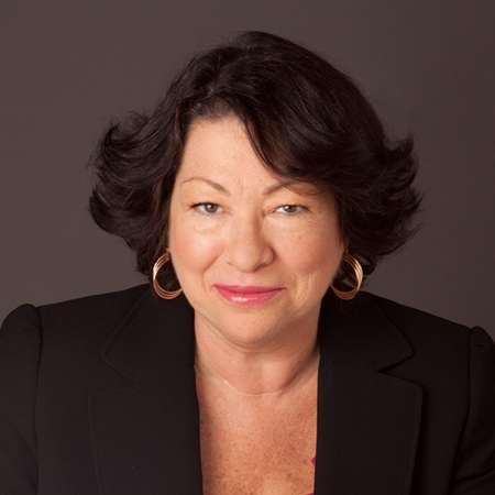 Sonia Sotomayor Bio Affair Married Spouse Net Worth