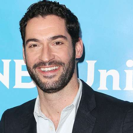 Tom Ellis Bio | Biogra...