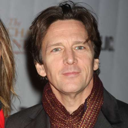Andrew McCarthy Bio - wife, age, salary, net worth, young ... Andrew Mccarthy