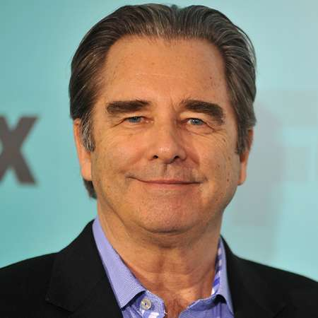 Beau Bridges Young