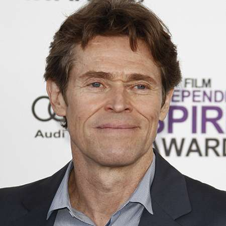 Willem Dafoe Bio - young,son,basketball,age,height,movies