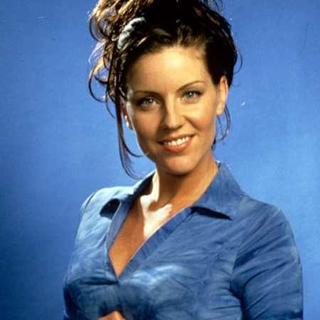 Andrea Parker Bio Salary Net Worth Bio Career