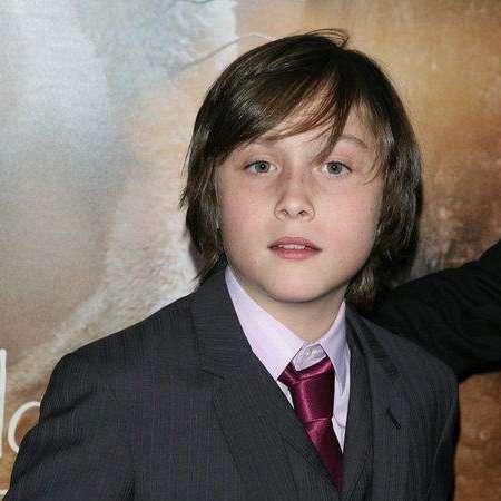 Max Records actor