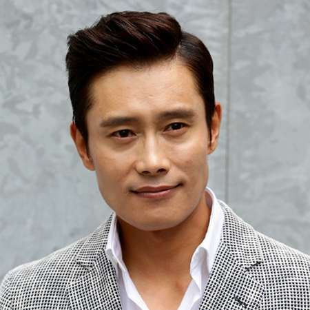 lee byunghun bio wife height weight workout movies