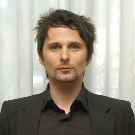 Matt Bellamy Bio Height Married Children Net Worth