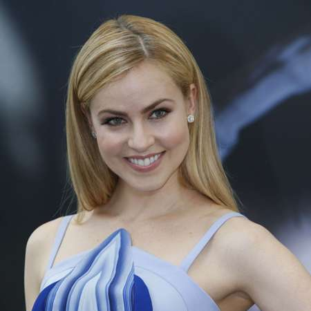 Amanda Schull Bio Measurements Affair Married