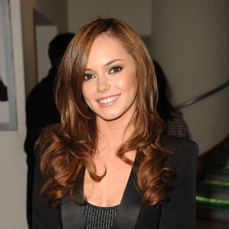 Hannah Tointon Nude Photos 40
