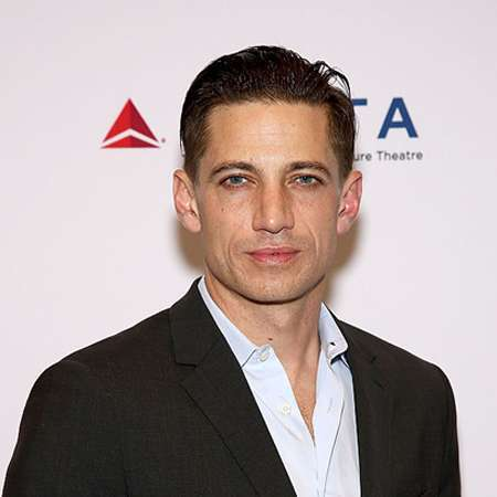 james carpinello rock of ages