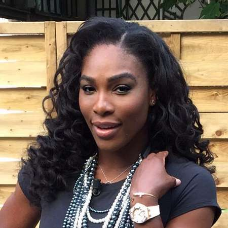 serena williams bio height net worth married affair. Black Bedroom Furniture Sets. Home Design Ideas