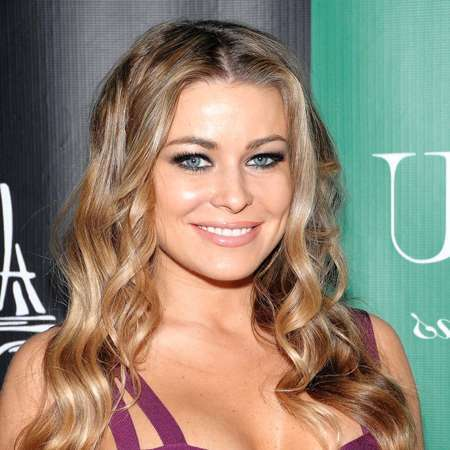 Carmen Electra Bio - age, height, boyfriend, married ...