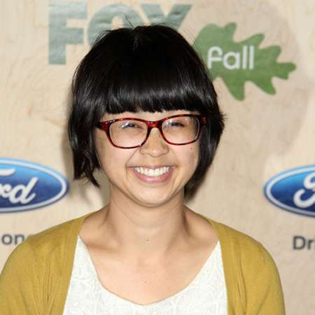 Charlyne Yi Nude Photos 49