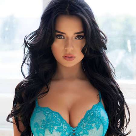 Image result for demi rose