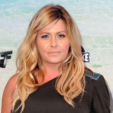 Nicole Eggert nude 751