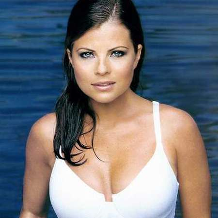 Yasmine Bleeth Picture...