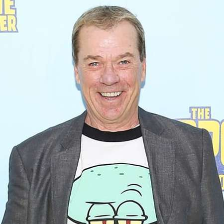Rodger Bumpass | Bio - age,bio,wiki,salary,net worth ...