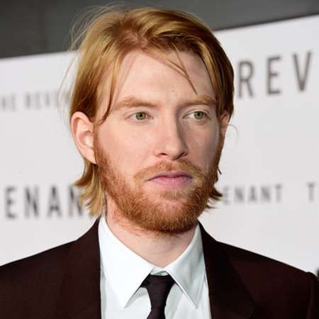 Domhnall Gleeson | Bio - interview, salary, net worth, bio ...