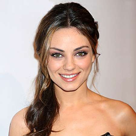 Mila Kunis Bio Married Children Net Worth Career