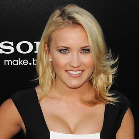 Emily osment date of birth