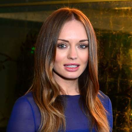 Laura Haddock Bio Biography Interview Films Salary Net