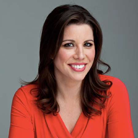 Mary Katharine Ham Bio Married Husband Death Daughter