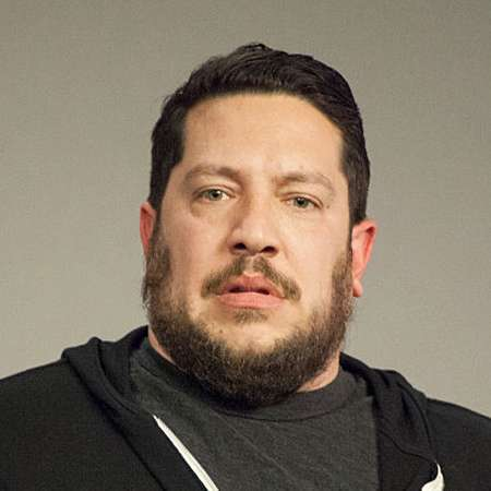 Sal Vulcano Bio Marriednet Worth Salary Rumors Relationships And More