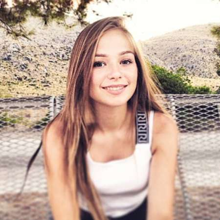Connie Talbot Bio Songs Youtube Net Worth Family