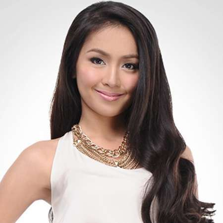 Kathryn bernardo hairstyle shes dating the gangster movie