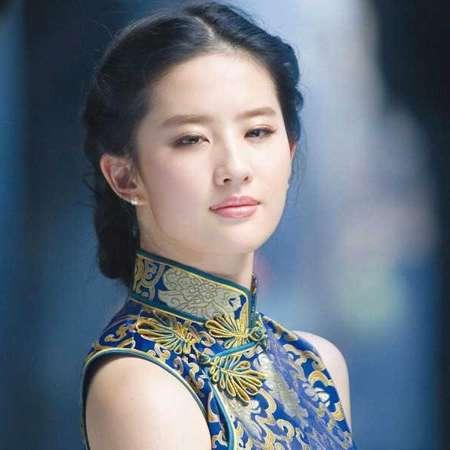 Liu Yi Fei Boyfriend >> Liu Yifei | Bio - married,net worth,nationality, songs, and more