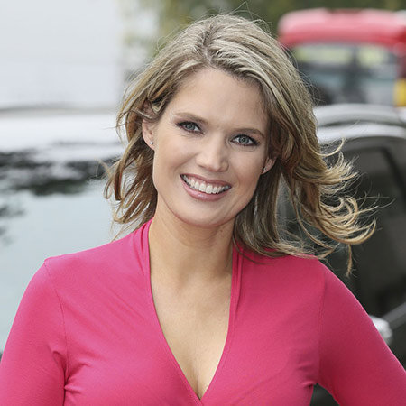 Charlotte Hawkins Bio Husband Baby Net Worth