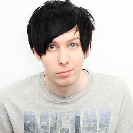 phil lester height