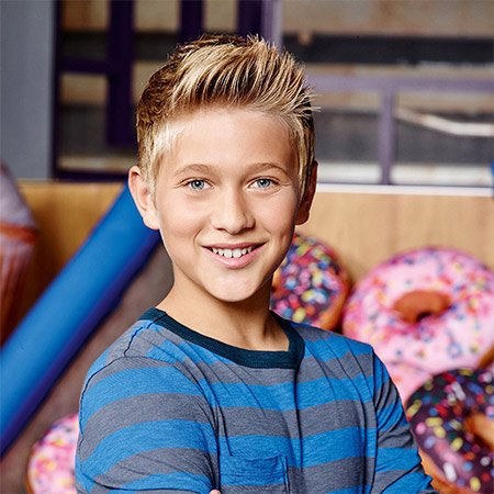 Thomas Kuc | Bio - height,weight,net worth,family,movies, and more | {Küc 2}