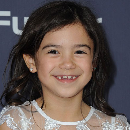 Lucifer Scarlett Estevez