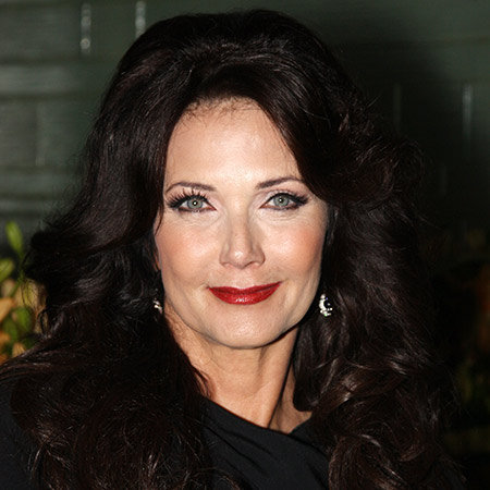 Lynda Carter Bio Net Worth Boyfriend Married Tv Show