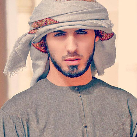 Omar Borkan Al Gala Bio Nationality Wedding Wife Net Worth
