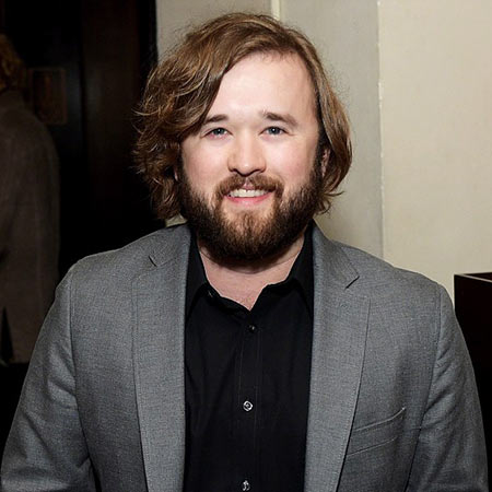Haley Joel Osment Height Biography: Find a pers...