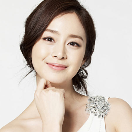 Tae-hee Kim Nude Photos 26
