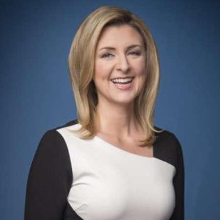 Sarah Dillingham Bio - net worth, salary, husband