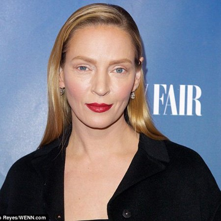 Uma Thurman | Bio - movies,net worth,husband,married, and more Uma Thurman