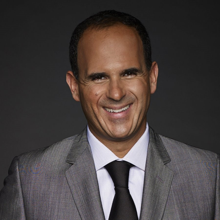 Who is marcus lemonis dating in Sydney