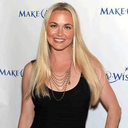 Vanessa Trump Bio - married Vanessa Trump