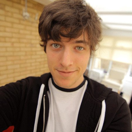 How old is kickthepj