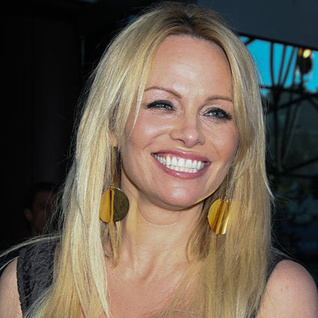 Pamela Anderson | Bio - age, net worth, married, husband, and more