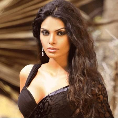 indian actress chopra Sherlyn