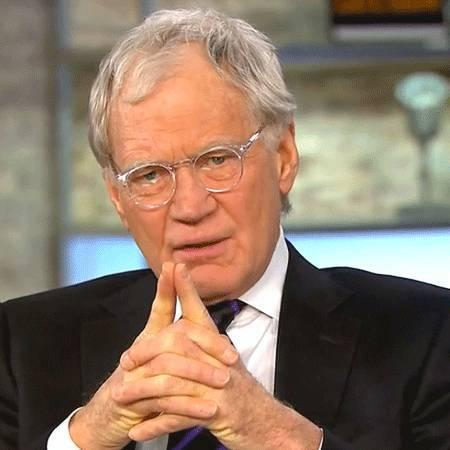 David Letterman & Regina Lasko-Letterman | David letterman ... |Did David Letterman Get Divorced