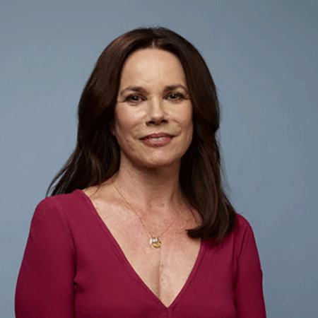Barbara Hershey Nude Photos 31