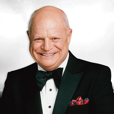Don Rickles | Bio - married, net worth, wife, career, movies, and more