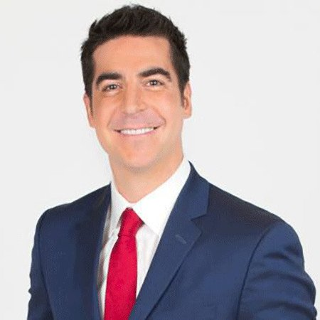 Jesse Watters Bio Affair Wife Married Salary Net Worth And More